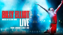 Billy Elliot - The Musical Live HD