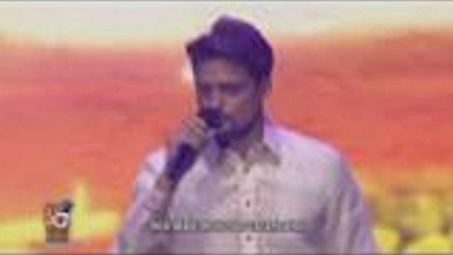 Blake sings 'Manila' on ASAP20