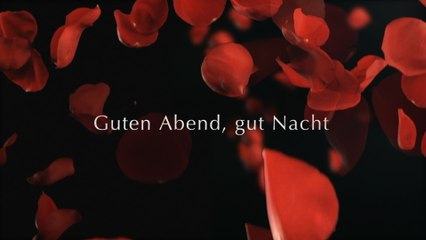 Renée Fleming - Brahms: Wiegenlied (Lullaby), Op. 49, No. 4