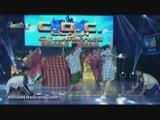 RnB King Jay-R ng mash-up ng mga katutubong sayaw sa It's Showtime Clash of Celebrities Grand Finals