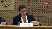 Agnès Buzyn : « Quand une maternité ne fonctionne plus qu'avec ces intérimaires, nous n'avons pas d'autres moyens que de la fermer »