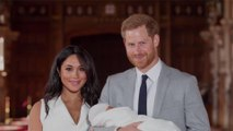 Queen Elizabeth Just Gave Prince Harry and Meghan Markle Another New Home