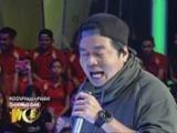 """Gloc 9 raps """"Sumayaw Ka"""" on GGV"""