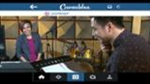 CAMukha Exclusive: Handa na kaya si Sam Concepcion na magpaka-rockstar sa Your Face Sounds Familiar this week?