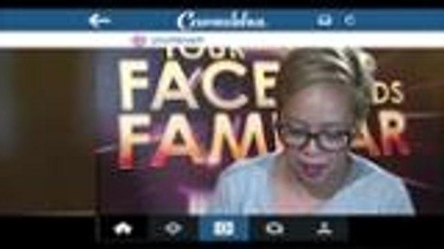 CAMukha Exclusive: Kakai Bautista nagbahagi ng kanyang experience sa Your Face Sounds Familiar
