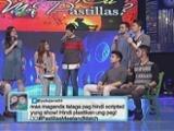 Anong time at saan idadate si Pastillas Girl ng mga aspiring Mr. Pastillas?