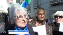 Sécheresse: 500 maisons en péril en Touraine