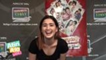 10 things you didn't know about Star Magic Angel Yana Asistio