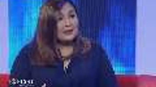 Sharon Cuneta explains her health condition on Tonight With Boy Abunda