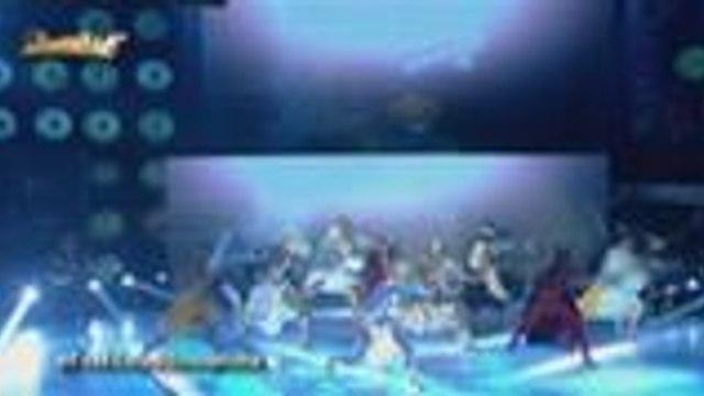 Nakuryente ka ba sa electrifying performance ng  Maximum Impact sa Halo Halloween?