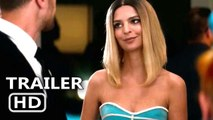LYING AND STEALING Official Trailer