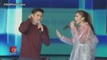 Alex and Robi dance showdown