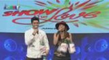 Pinoy Big Brother ex-housemates naki-Show The Love na rin!