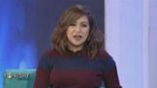 "Jolina Magdangal gives a sample of her new song ""Ikaw Ba Yon?"""