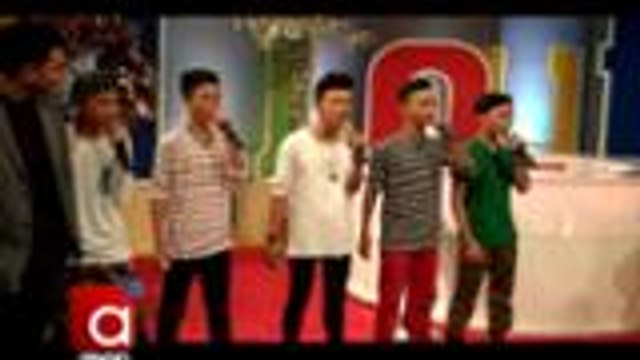 EXCLUSIVE: #HASHT5 FEVER Continues on ASAP Chillout