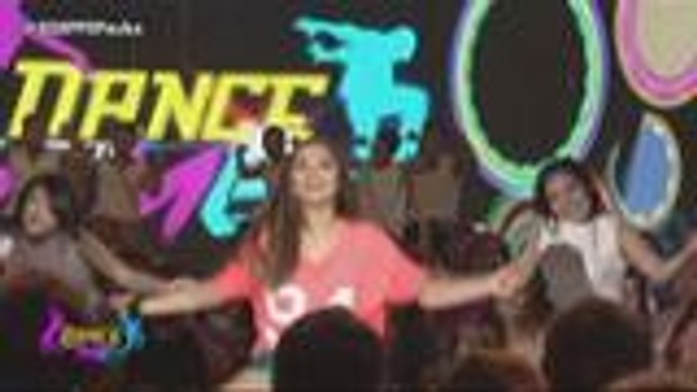 Dancefloor hotties Maja and Enrique share their newest dance moves on Dance With M.E.