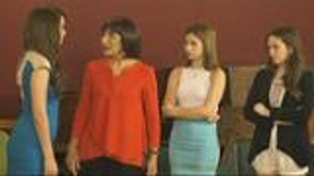 Gabriela, pumayag sa hiling nina Norma, Sari at Jamie