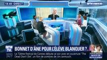 Projet de loi Blanquer: bonnet d'âne pour le ministre de l'Éducation nationale ?
