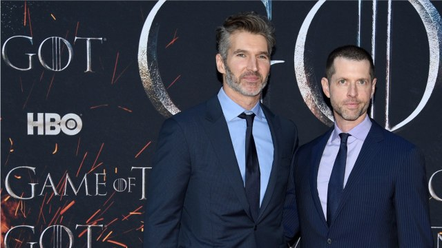 David Benioff And D.B. Weiss Will Go From 'Game Of Thrones' To 'Star Wars'