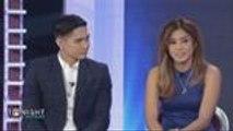 Does Gretchen Ho's parents like Robi Domingo? Gretchen and Robi take Tito Boy's Fast Talk challenge