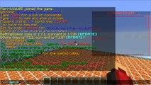 Apres Monster hunter voici Minecraft xD (14/05/2019 18:26)