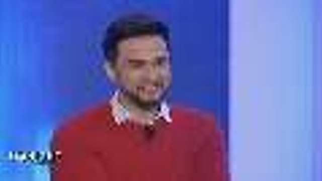 Billy Crawford reveals how many times he has fallen in love