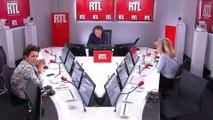 """""""Nous les agriculteurs, voulons une transition réaliste"""" dit Christiane Lambert sur RTL"""