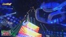 Nakakabilib na stunts ng Isabela Duo sa Todo BiGay Weekly Finals