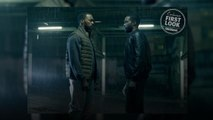 Black Mirror First Look at Mysterious Season 5: Anthony Mackie, Yahya Abdul-Mateen II Face Off