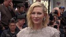 Cate Blanchett: bientôt deux nouvelles séries!