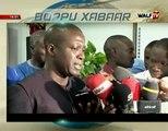 Xibaar Yi 14H du 16-mai-19 sur WalfTV