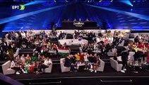 Eurovision 2019 Αποτελέσματα: Αυτές οι χώρες πέρασαν στον τελικό