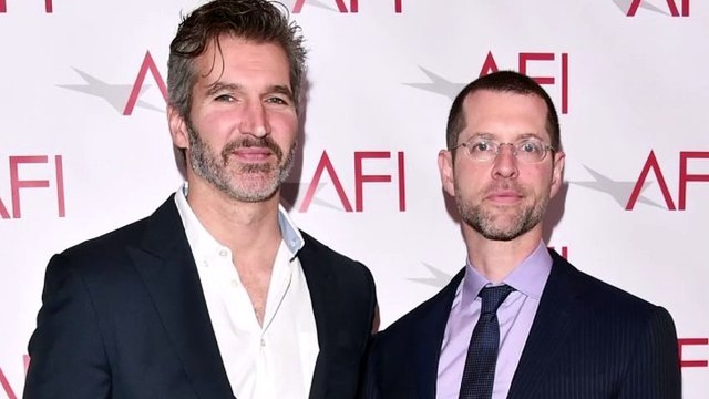 The Next Star Wars Movie After Rise Of Skywalker Will Be By  David Benioff and D.B. Weiss Game Of Thrones Show makers 5-14-19
