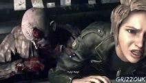 Punk Biker Claire Mod For Claire Redfield - Resident Evil 2 Remake 4K PC Mod