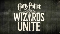 Harry Potter: Wizards Unite - Calling All Wizards Trailer