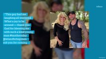Beth Chapman Had an Amazing Mother's Day With Leland Amid Cancer Battle: 'What a Joy!'