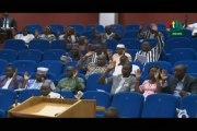RTB/Adoption d'une nouvelle loi portant réglementation de l'état de siège et de l'état d'urgence au Burkina Faso par l'Assemblée Nationale