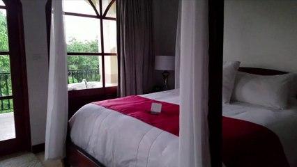 Travel Track On Sirk TV: SAN IGNACIO RESORT HOTEL [San Ignacio, Belize] - Part II