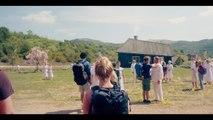 MIDSOMMAR Movie - Florence Pugh, Jack Reynor, William Jackson Harper, Will Poulter