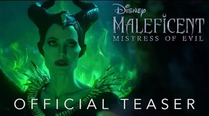 Maleficent 2 Mistress Of Evil Cast Release Date Trailer
