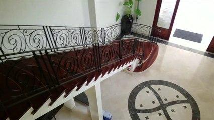 Travel Track On Sirk TV: SAN IGNACIO RESORT HOTEL [San Ignacio, Belize] - Part III