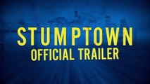 Stumptown (ABC) Trailer (2019) Cobie Smulders series