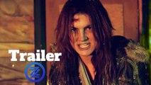 Daughter of the Wolf Trailer #1 (2019) Gina Carano, Richard Dreyfuss Thriller Movie HD