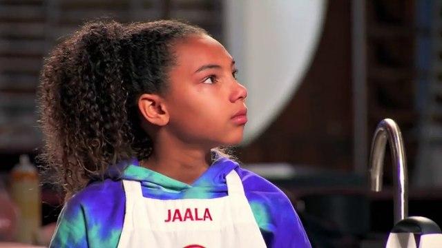 MasterChef Junior - S07E11 - Too Corny - May 14, 2019    MasterChef Junior (14/05/2019)