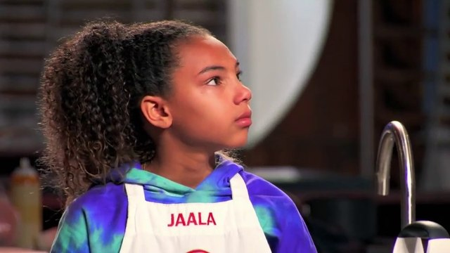 MasterChef Junior - S07E11 - Too Corny - May 14, 2019 || MasterChef Junior (14/05/2019)