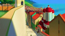 Bande Annonce du film La Fameuse Invasion des ours en Sicile