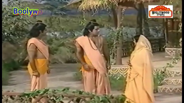 Sampoorna Ramayana Part  16☢☣☢ Boolywood Crazy Cinema
