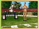 Sims Histoire d'animaux