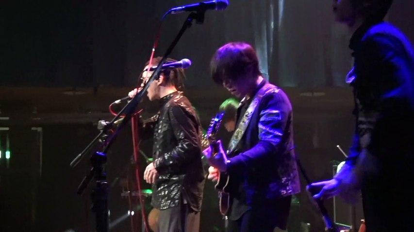 神棍樂團《萬佛朝宗》十週年演唱會集錦