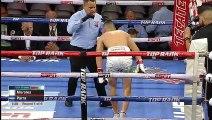 Miguel Angel Parra vs David Morales (11-05-2019) Full Fight